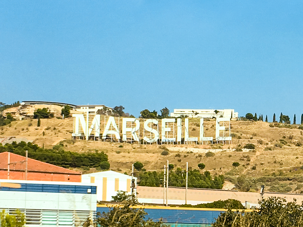 ein bisschen Hollywood am Mittelmeer