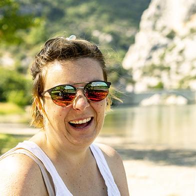 hier schreibe ich über die Côte d'Azur