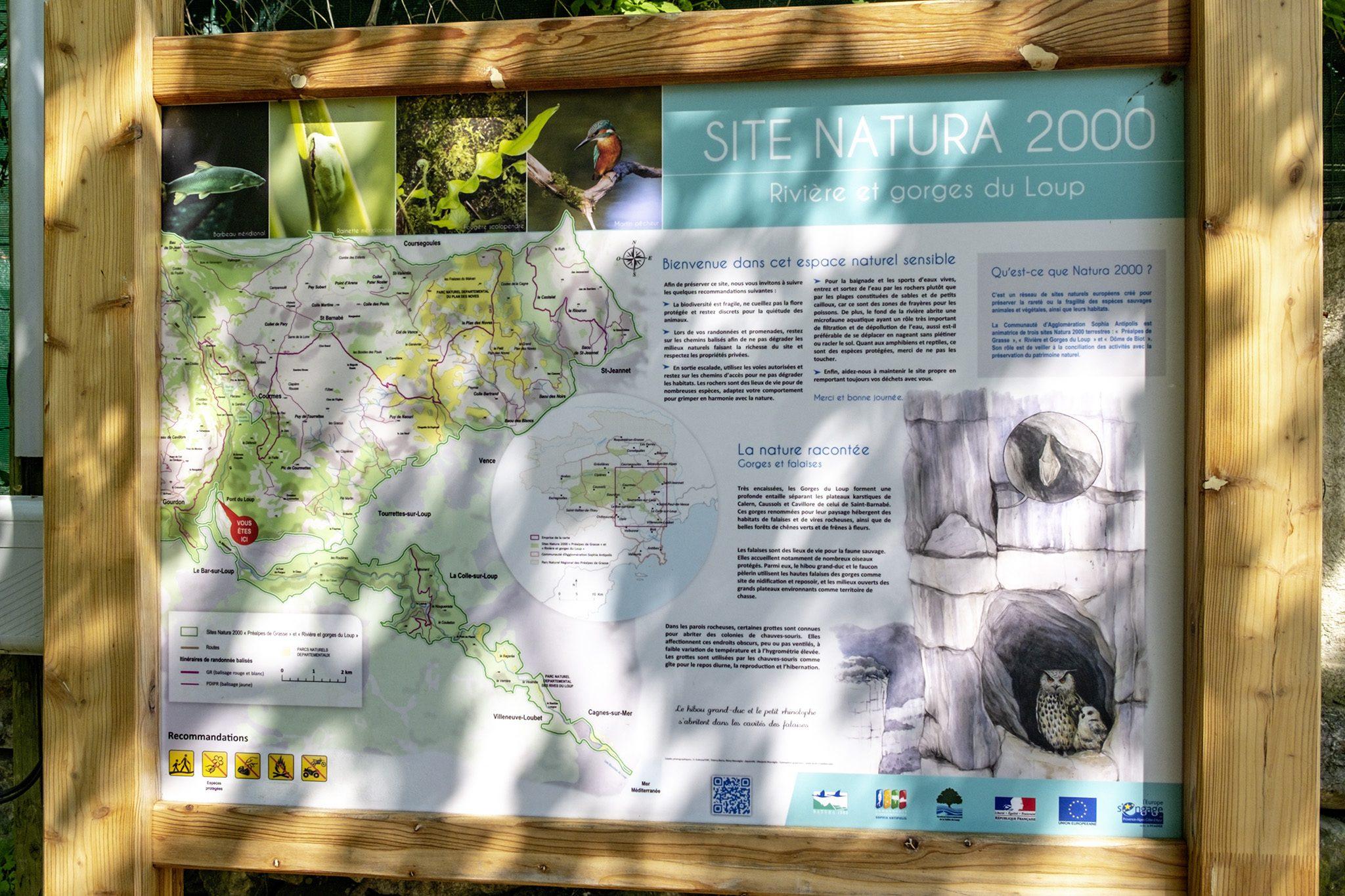 und gehört zu Natura 2000