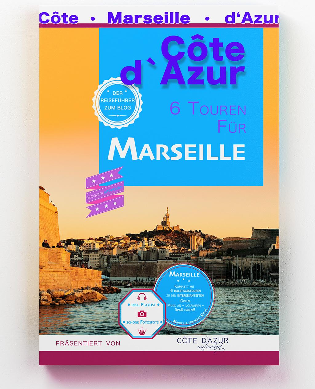 Auf nach: Marseille